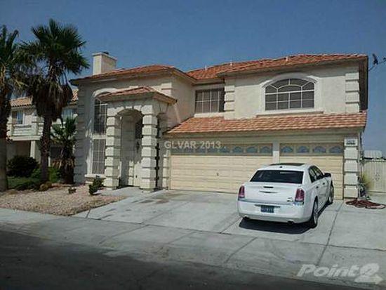 3820 Diamond Ridge St, Las Vegas, NV 89129