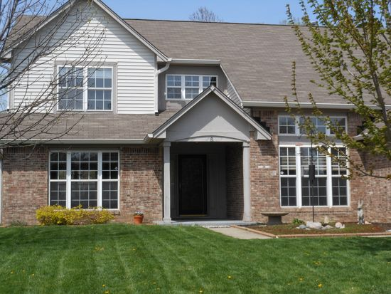 4528 Pine Lake Way, Indianapolis, IN 46268