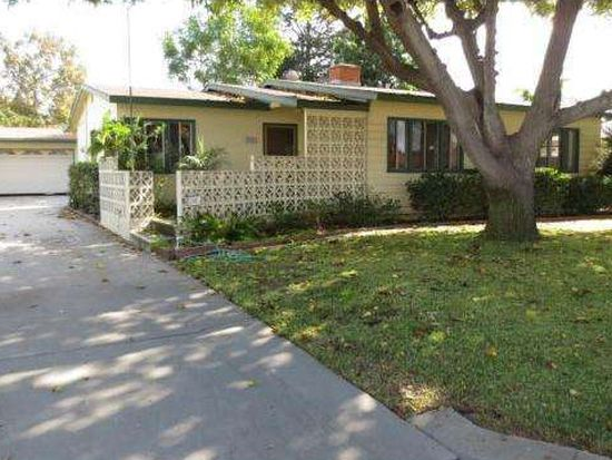 422 N Conlon Ave, West Covina, CA 91790