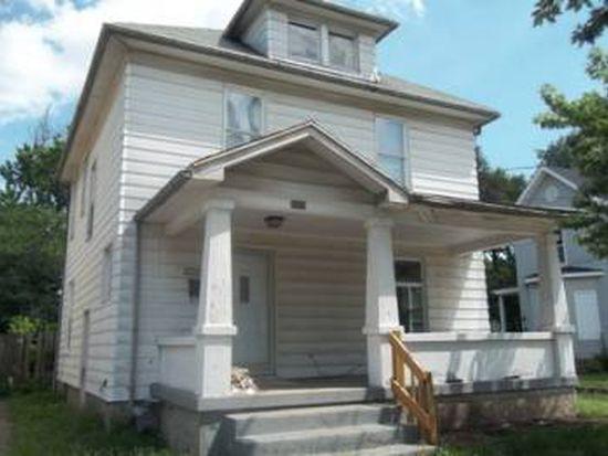 2025 Arlington Ave, Middletown, OH 45044