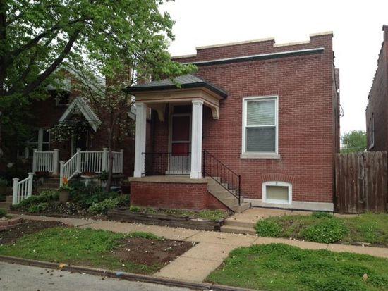 4335 Gertrude Ave, Saint Louis, MO 63116