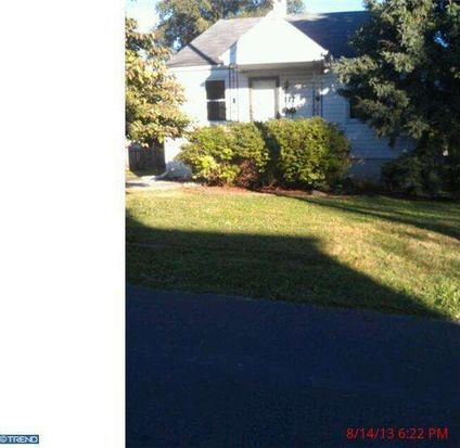 112 S Penn Ave, Rockledge, PA 19046