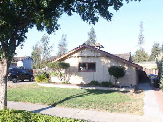 788 S Daniel Way, San Jose, CA 95128