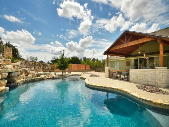 517 Cottonwood Creek Rd, Dripping Springs, TX 78620