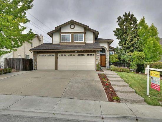 43768 Greenhills Way, Fremont, CA 94539