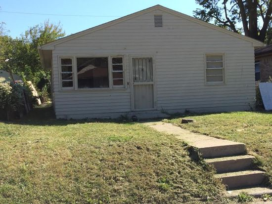 2609 Brookway St, Indianapolis, IN 46218