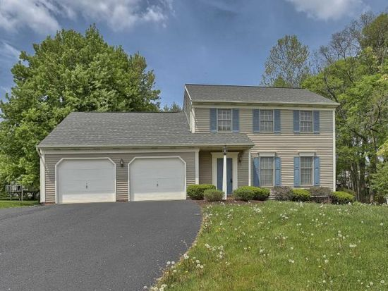 1713 Saint Phillips Dr, Lancaster, PA 17603