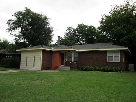 10408 Sunnymeade Pl, Oklahoma City, OK 73120
