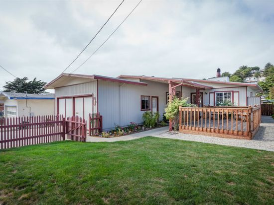 457 Brighton Rd, Pacifica, CA 94044