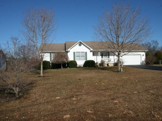 121 Rembrandt Ct, Bowling Green, KY 42101