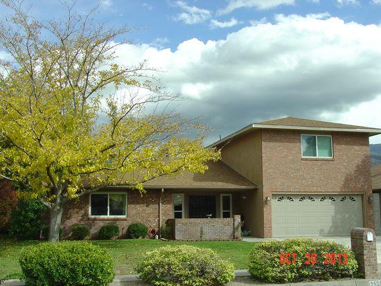 5608 Carruthers St NE, Albuquerque, NM 87111