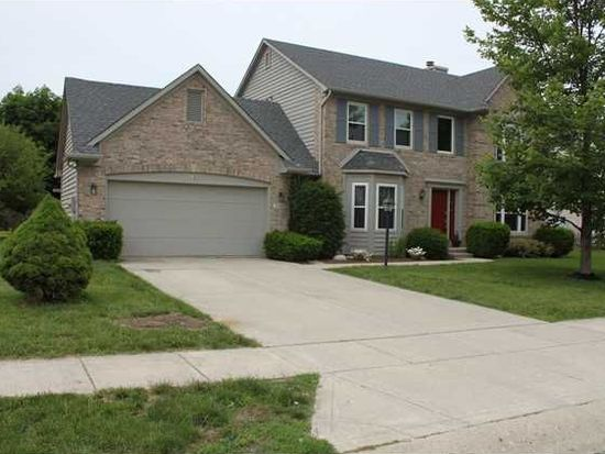 7422 Stonegate Ct, Indianapolis, IN 46256