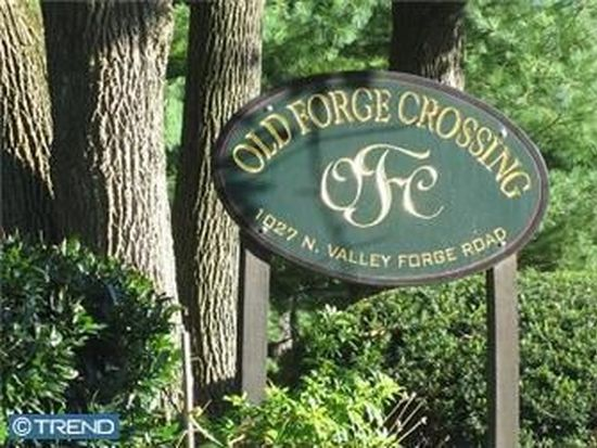 147 Old Forge Xing, Devon, PA 19333