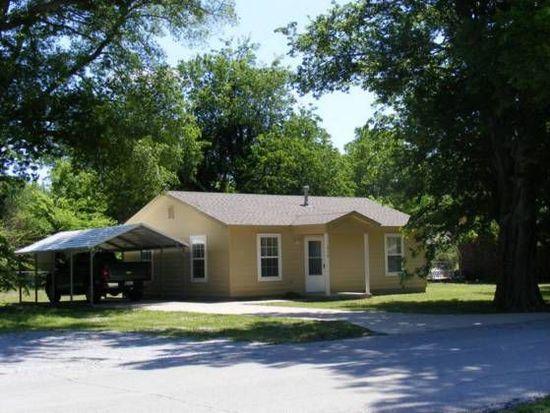 316 N Shawnee St, Catoosa, OK 74015