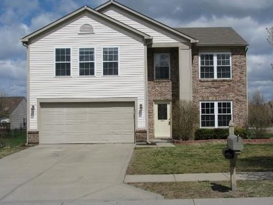 4408 Mahogany Dr, Greenwood, IN 46143
