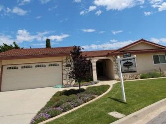 5524 Brookmead Dr, Whittier, CA 90601