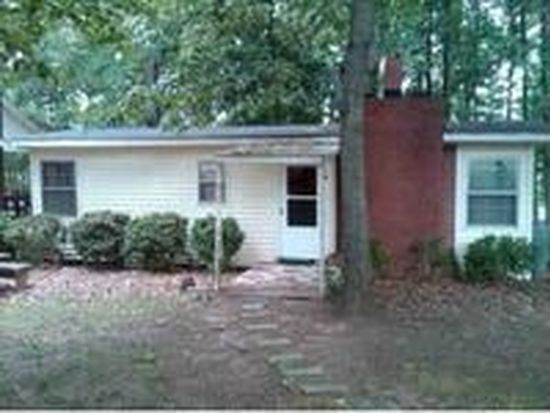 430 Galloping Ghost Rd, Anderson, SC 29626
