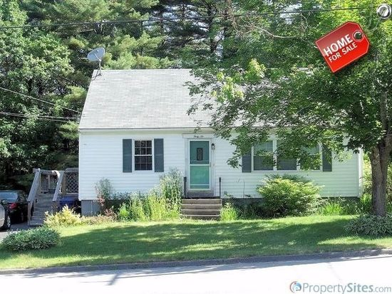 46 Constitution Dr, Westbrook, ME 04092