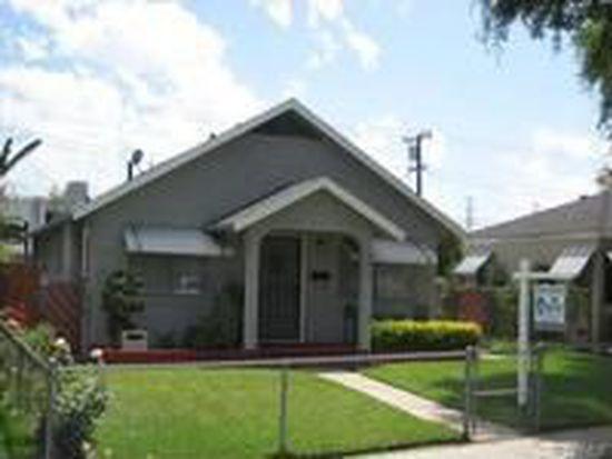 3212 Mataro St, Pasadena, CA 91107