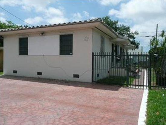 1216 NW 53rd St, Miami, FL 33142