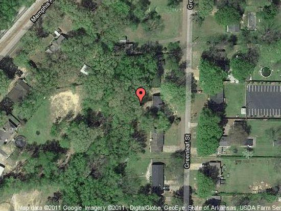 3879 Greenleaf St, Memphis, TN 38135