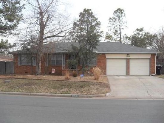 1004 SW 65th St, Oklahoma City, OK 73139