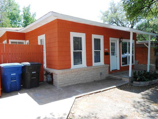 146 Melrose Pl, San Antonio, TX 78212