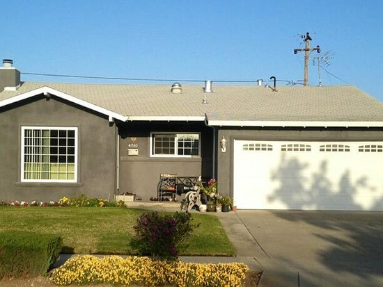 4861 Bannock Cir, San Jose, CA 95130