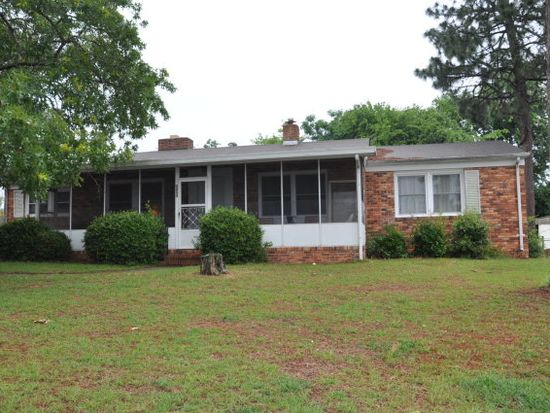 2453 Leslie Cir, Augusta, GA 30906