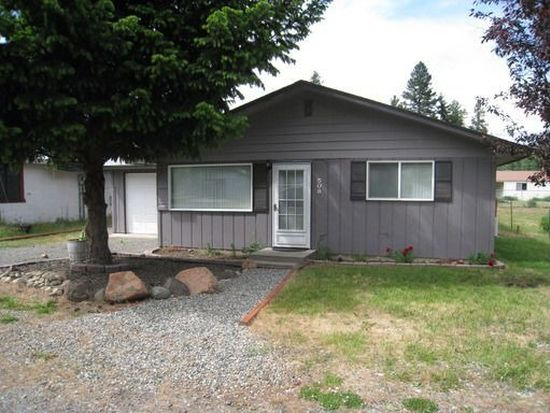 508 Lincoln Ave S, Cle Elum, WA 98922