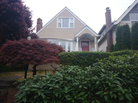 1726 46th Ave SW, Seattle, WA 98116