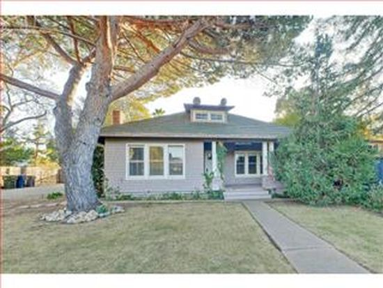 584 Lincoln Ave, Los Altos, CA 94022