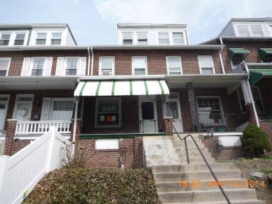 253 Linden St, Reading, PA 19604