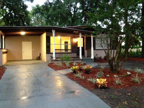 415 Calhoun Pl, Orlando, FL 32801