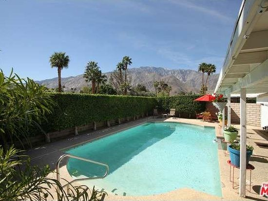 1100 E Via Escuela, Palm Springs, CA 92262