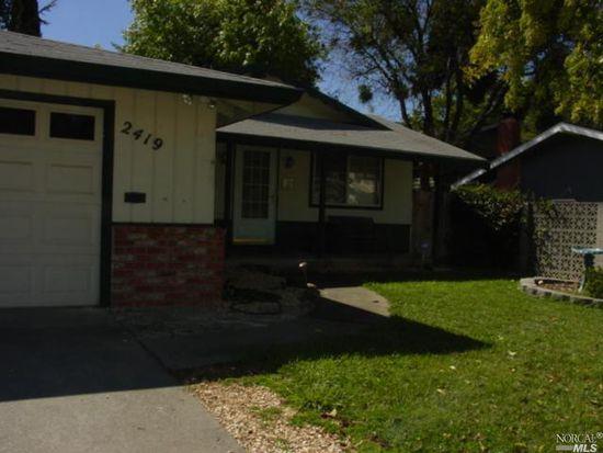 2419 Mankas Blvd, Fairfield, CA 94534