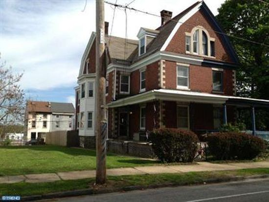 274 E High St, Philadelphia, PA 19144