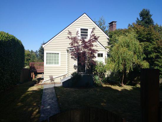 9403 35th Ave SW, Seattle, WA 98126