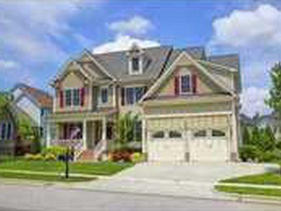 1040 Hortons Creek Rd, Cary, NC 27519