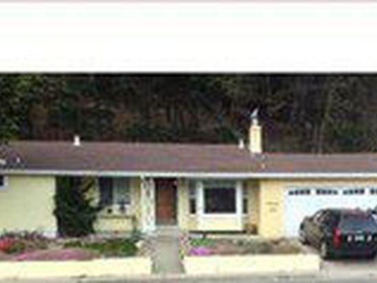 1243 Linda Mar Blvd, Pacifica, CA 94044