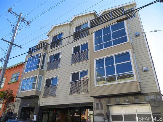 821 Taraval St # D, San Francisco, CA 94116