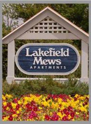 4351 Lakefield Mews Dr APT B, Richmond, VA 23231