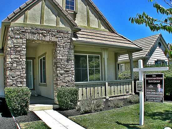 531 Burk Pl, Mountain House, CA 95391