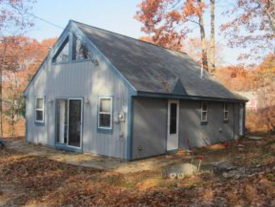 14 Barden Pl, Madison, NH 03849
