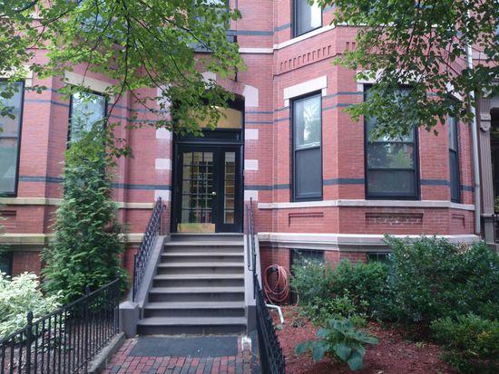 300 Marlborough St APT 2, Boston, MA 02116