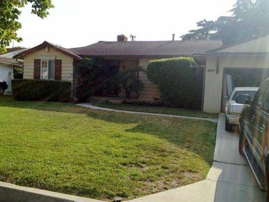 1309 S Glenview Rd, West Covina, CA 91791