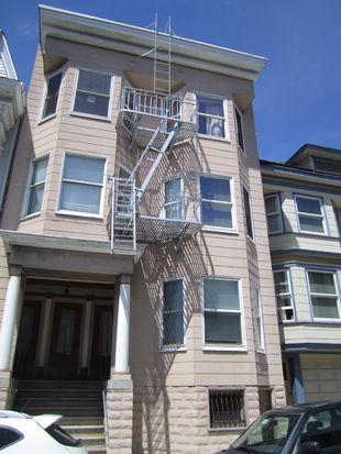 2248 Fulton St # 1, San Francisco, CA 94117