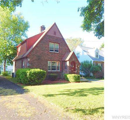 1352 Garrett Ave, Niagara Falls, NY 14305