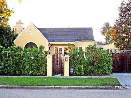 363 N Orlando Ave, Los Angeles, CA 90048
