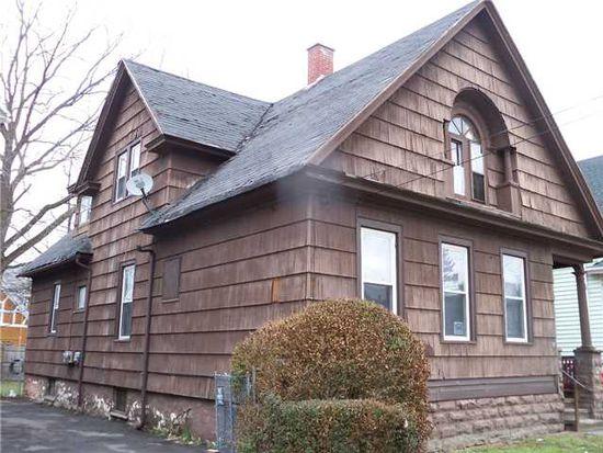 50 Treyer St, Rochester, NY 14621